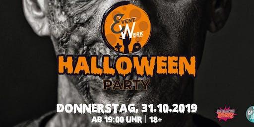 Halloween  die Zombie Apoklypse 2.0