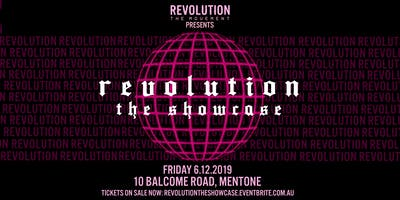 Revolution: The Showcase