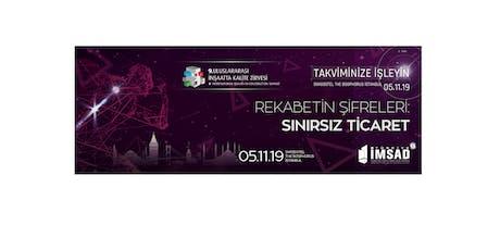 9. Uluslararası İnşaatta Kalite Zirvesi tickets