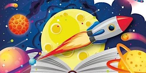 Story Explorers: Up, Up and Away, Hucknall Library