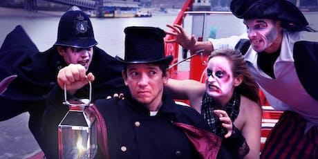 Thames Thriller tickets