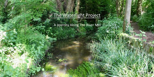 Waterlight - A River Cam arts & conservation social