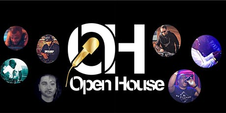Open House UK tickets
