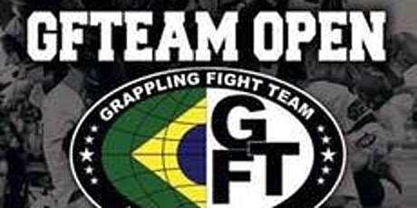 GFTEAM OPEN CHAMPIONSHIP 2019 (GI & NO GI) Tickets