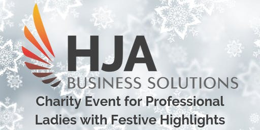 Charity Affair for Professional Ladies with Festive Highlights