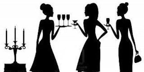 Handbags & Gladrags Ladies Night tickets