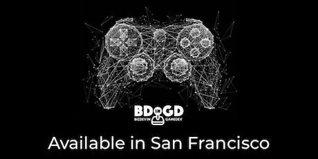 BDinGD, San Francisco edition tickets