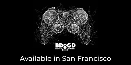 BDinGD, San Francisco edition tickets