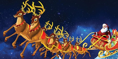 Cirencester Library: The Night Before Christmas and other Christmas stories tickets