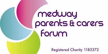 Medway Parent Carers Forum Coffee Morning tickets