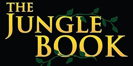 Amherst Workshop Players Jungle Book tickets