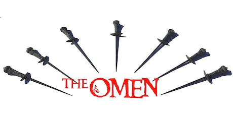 ATMOS CINEMA presents The Omen (1976) tickets