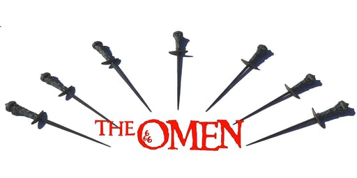 ATMOS CINEMA presents The Omen (1976)