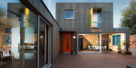 International Passivhaus Open Days (Sat 9th - Sun 10th November 2019) tickets