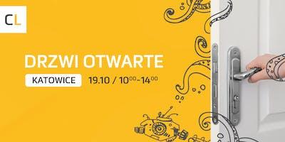 Drzwi otwarte Coders Lab w Katowicach!