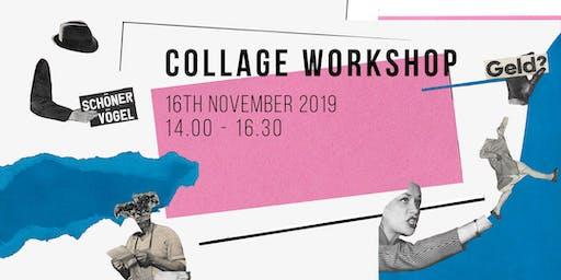 Collage Workshop Cologne