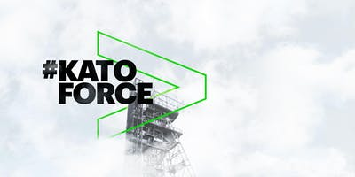 #KatoForce '19 - Salesforce Meetup