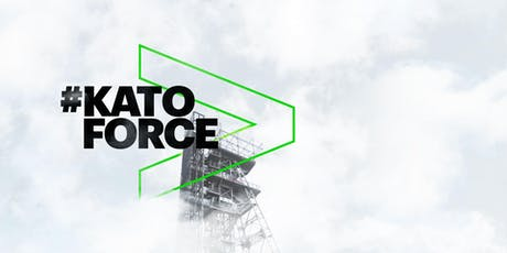 #KatoForce '19 - Salesforce Meetup Tickets