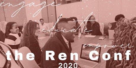 Renaissance Community Development Center presents: TheRenConf 2020 tickets