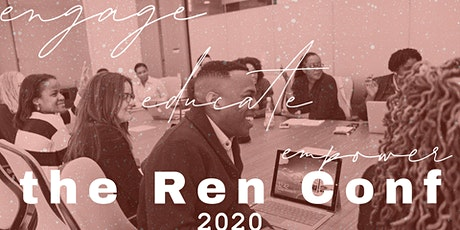 Renaissance Community Development Center presents: TheRenConf 2020 tickets