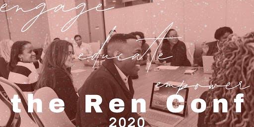 Renaissance Community Development Center presents: TheRenConf 2020