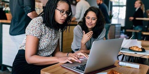 SECRET How Women Can Start a PROFITABLE Online Business At Home !!! (WEBINAR)