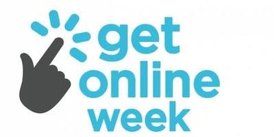 Lydney Library - Get Online Week