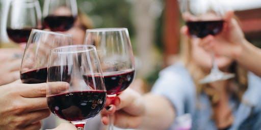 FORTIFIED WINE MASTERCLASS TASTING DINNER