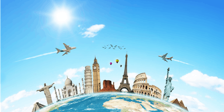 Study Abroad Information Session (Communications & Journalism) tickets