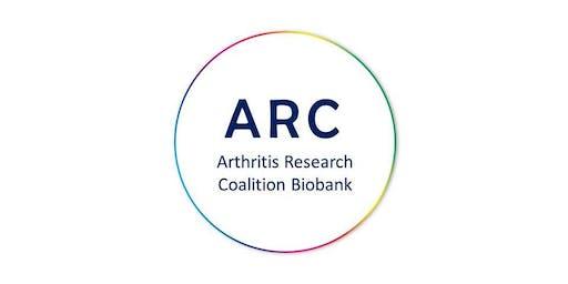 Arthritis Research Coalition (ARC) Launch