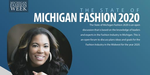 The State of Michigan Fashion 2020