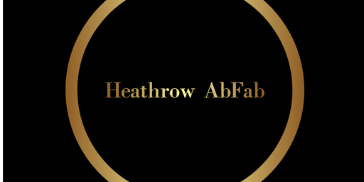 Heathrow AbFab New Year's Eve - Members with a membership card starting HA.