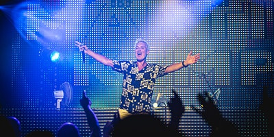 Martin Kemp's Xmas Party! Back to the 80's DJ Set (Tramshed, Cardiff)
