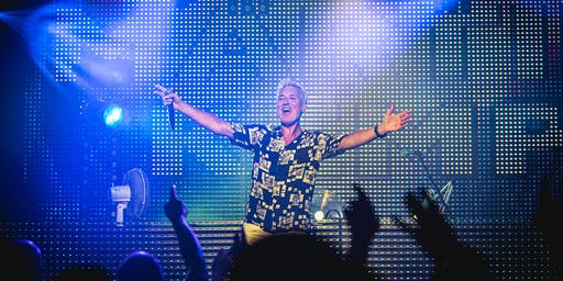 Martin Kemp: The Ultimate Back to the 80's DJ Set (Sub89, Reading)