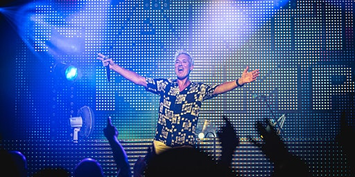 Martin Kemp: The Ultimate Back to the 80's DJ Set (Tramshed, Cardiff)