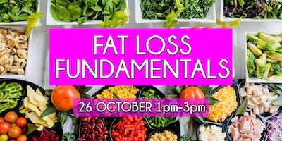 Fat Loss Fundamentals