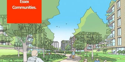 Essex Communities: Healthier, Fairer Places with Anchor Institutions