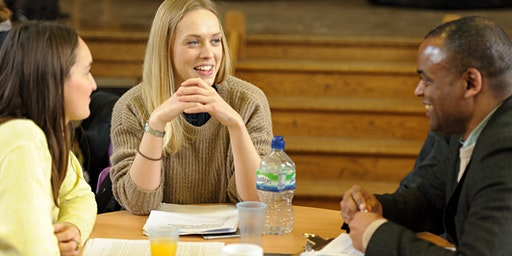 Oxfordshire Teacher Training Information Morning