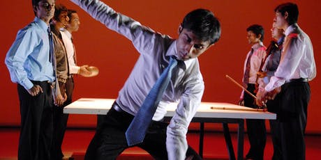 Srishti - Nina Rajarani Dance Creations: Open Rehearsal tickets