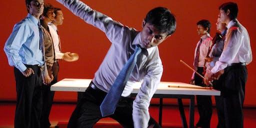 Srishti - Nina Rajarani Dance Creations: Open Rehearsal