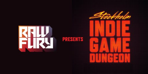 Raw Furry presents: Indie Game Dungeon #20