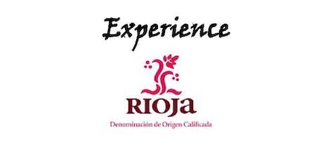 Experience Rioja tickets