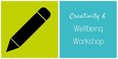 Creativity & Wellbeing Workshop