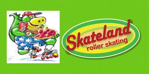 GRADES: 6-8 Skateland