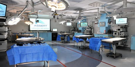 Minimally Invasive Endocrine Surgery Training Course - Participant tickets