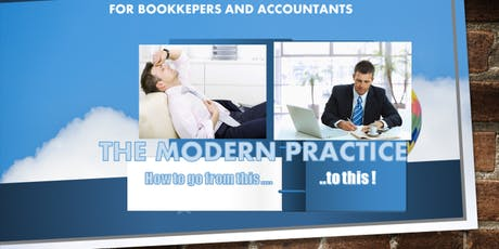 FREE LIVE! The Modern Practice - How to open your Modern Practice in 7 days tickets