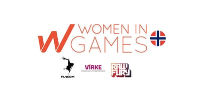 Women In Games Lunch for Konsoll