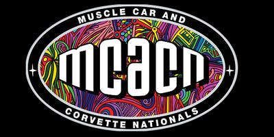2019 Muscle Car and Corvette Nationals
