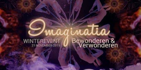 Winterevent | Van Donzel tickets
