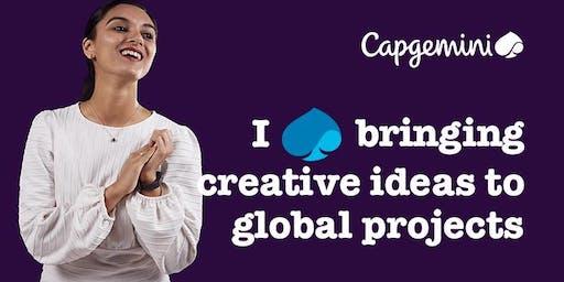 Capgemini Invent - Life as a consultant